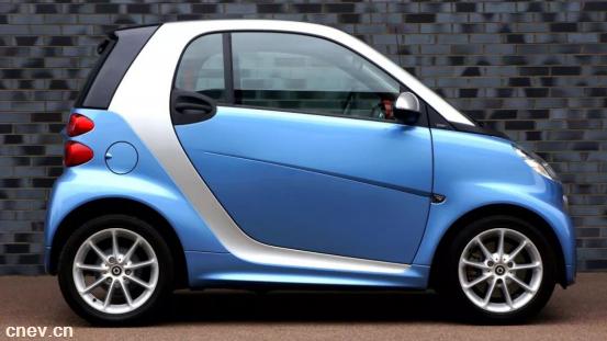 """""""激励政策""""出台,新能源汽车:真是太好了!"""