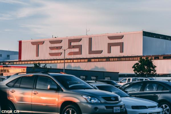 特斯拉将在德国首都建造第四座超级工厂:主..
