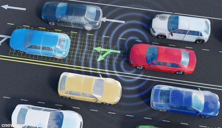 浙江正制定智能网联汽车方案,以推动汽车产业高质量发展为目标