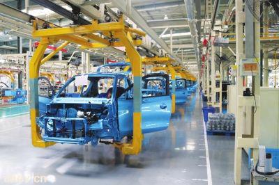 关注   新能源车已逐步形成综合成本优势