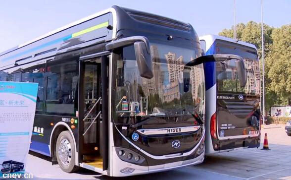 新模式!丰田向中国汽车提供燃料电池部件
