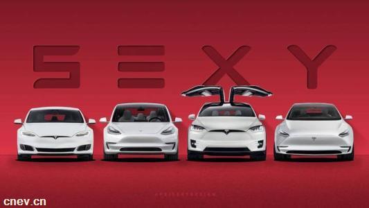 特斯拉的2020:将带来五个新车型新产品