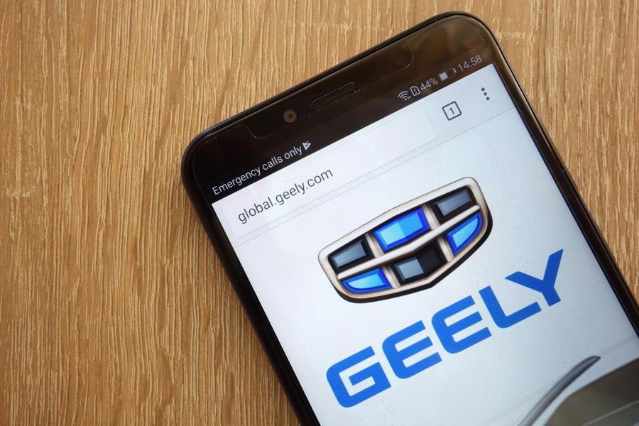 吉利完成2019銷量目標,新能源車型同比增長66.5%