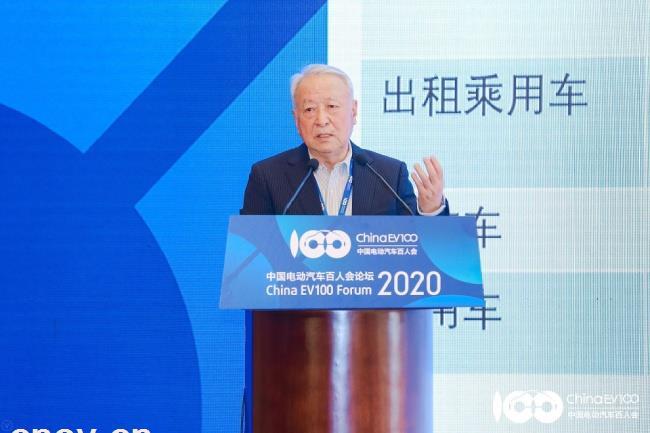 王秉剛:在出租車等運營車輛上推廣換電模式有望盈利