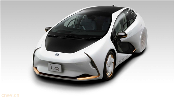 """相比传统材料轻了30%!丰田汽车""""减重之路""""更进一步"""