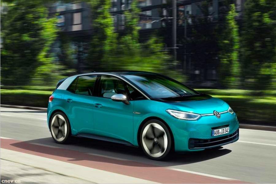 深耕数字化、电动化 大众汽车新品发布背后几大信号