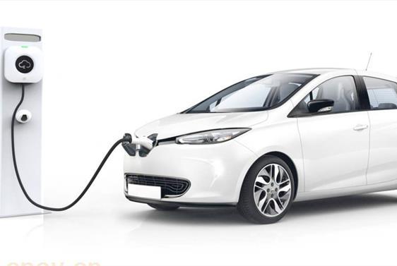 借力新基建 爱驰汽车将建设充电桩网络