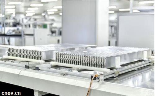 比亚迪将向竞争对手供应电动汽车零部件