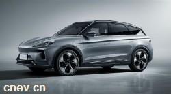 華為巴龍5000芯片成功上車:成為北汽高端SUV首選