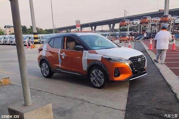 东风日产计划推出搭载e-POWER动力SUV