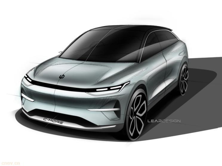 2020年或再推新車 零跑汽車計劃曝光