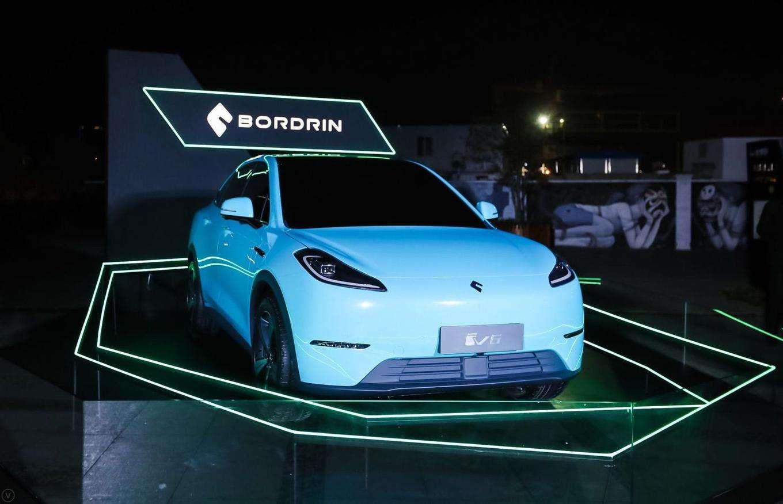 博郡投资3.9亿元扩充产能 将生产首款纯电动SUV