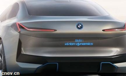 长城与宝马将在中国共同开发电动汽车