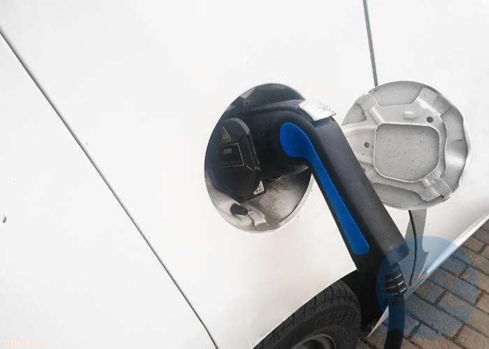 新版《电动汽车碰撞后安全要求》正式公开征求意见