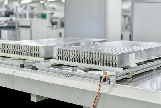 探秘刀片电池全球首家工厂,你想知道的都在这