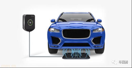 CEC批准并发布了一套电动汽车无线充电国家标准