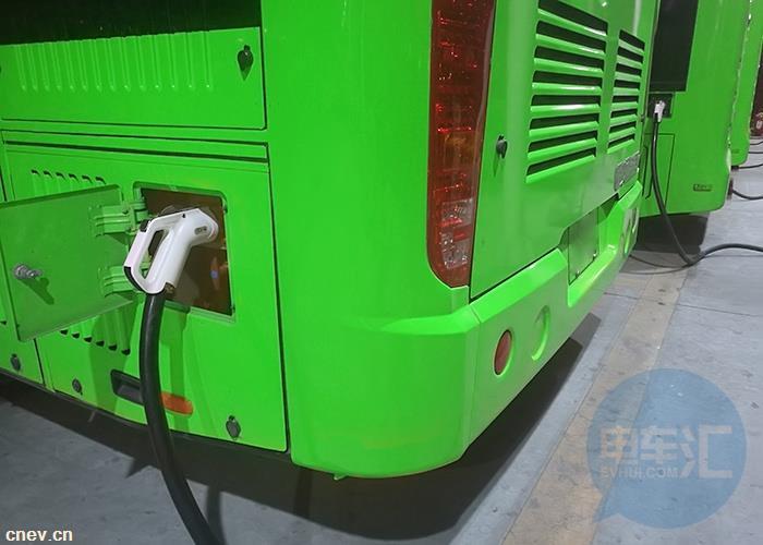 天津年底前建成区公交车全部更换为新能源汽车