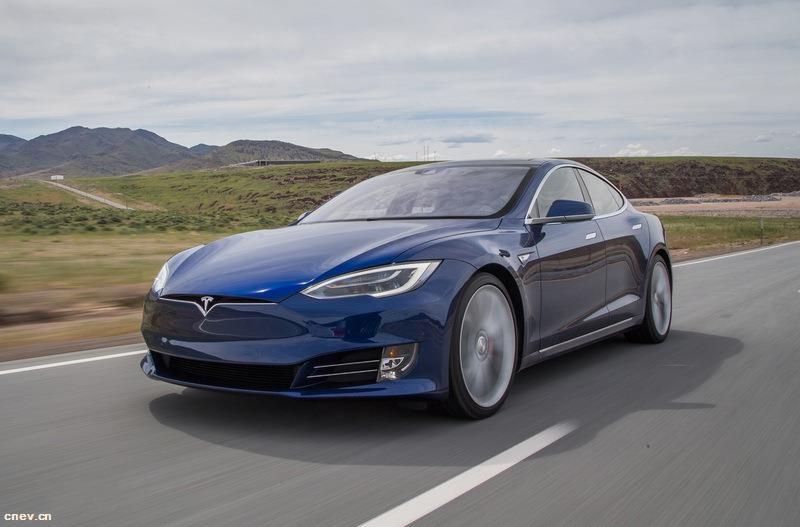 特斯拉Model S/Model X起售..