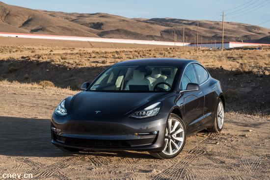 特斯拉计划在2020年第三季度再创电动汽车交付量新高