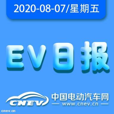 CNEV快讯 丨 理想汽车ONE在高速上起火,交通部支持使用新能源汽车开展小微型客车租赁,……