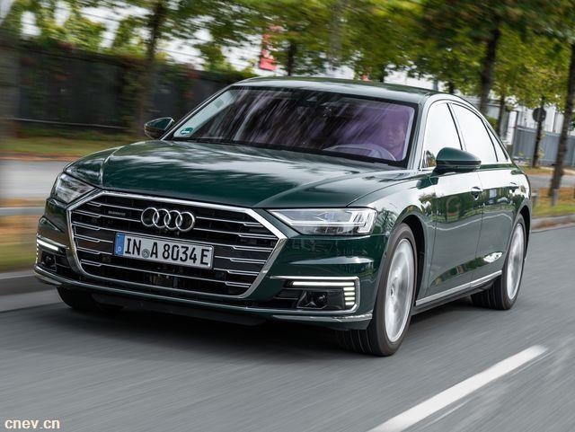 奥迪将打造豪华纯电动轿车 续航650公里/2024年量产