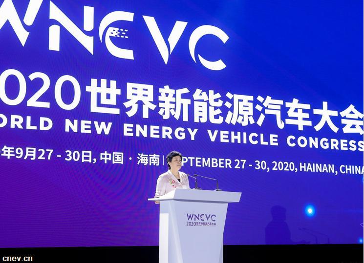 市场监管总局:发布新能源车标准132项