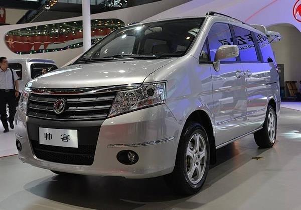 转向电机隐患 郑州日产召回锐骐纯电动工程汽车、帅客纯电动汽车