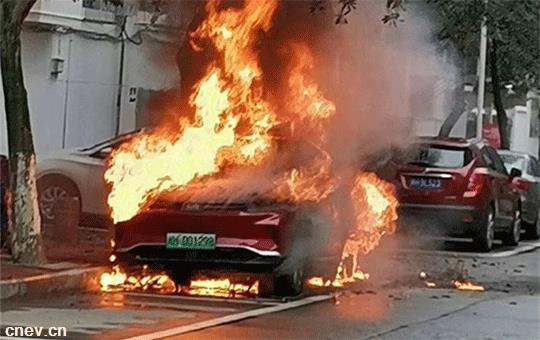 """IPO前夕,""""火""""烧到了威马身上"""