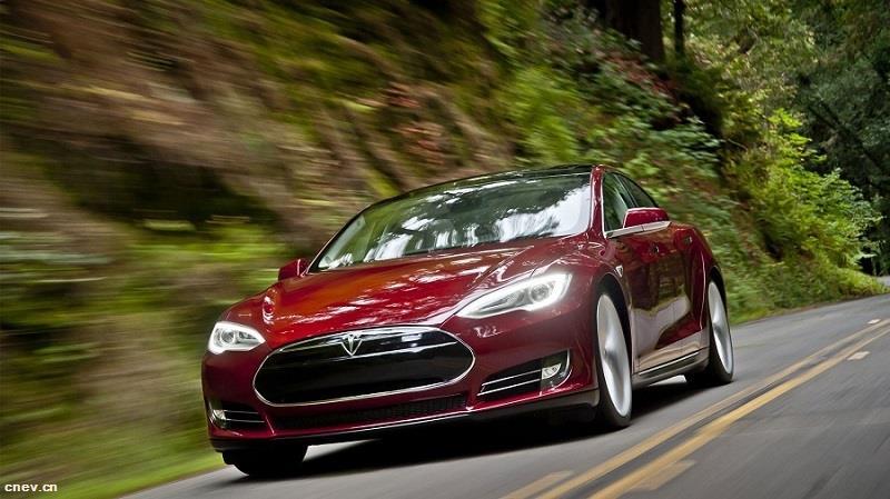 特斯拉召回部分进口Model S、Model X 共计48442辆