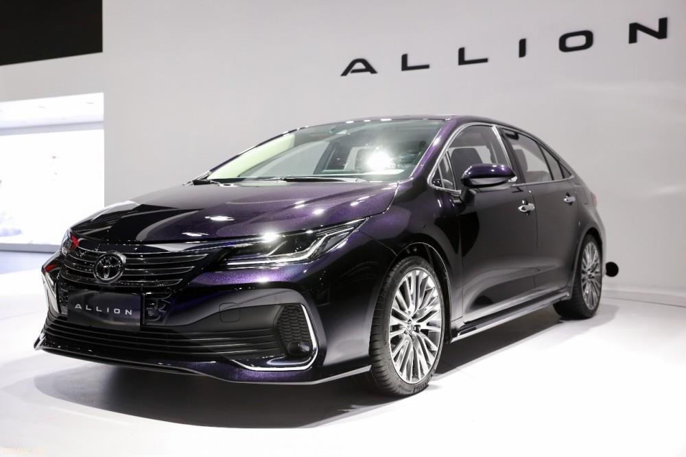 中日合资一汽丰田加速推进新能源汽车全新发展路径