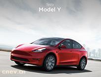 美版Model Y降至4万美元 特斯拉中国否认推16万元新车