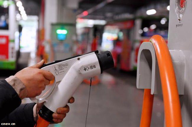 好消息!湖南提速建设电动汽车充电设施,岳阳预期目标公布!