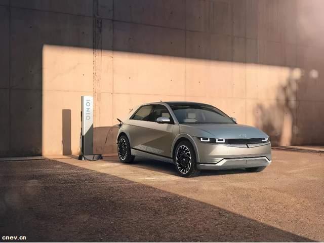 现代汽车开启电动平台时代