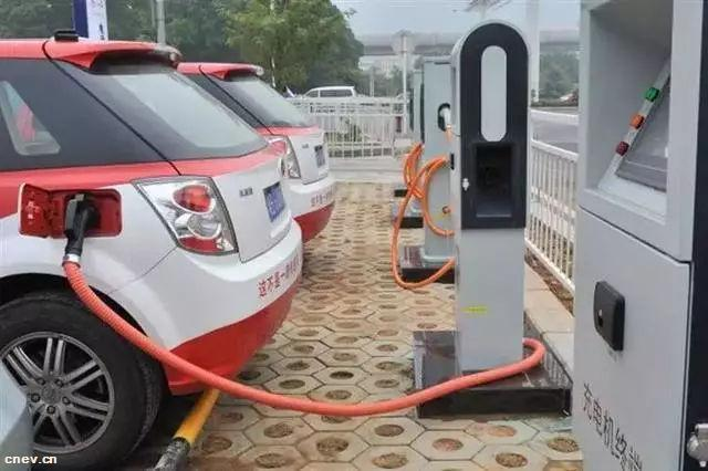 一季度乘用车市创增速新高 新能源成