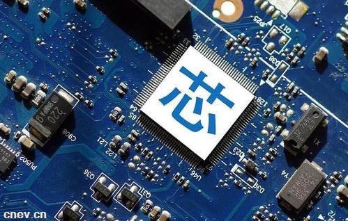 大众将自研高性能芯片 福特因芯片减产一半