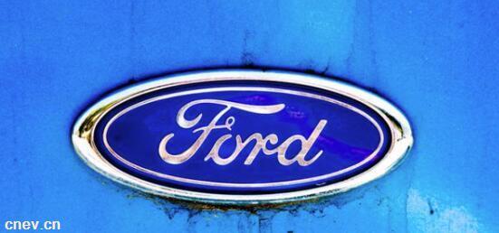 福特:电动汽车的利润最终将超过燃油车
