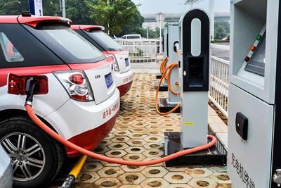 大数据报告:新能源二手车换车周期更短