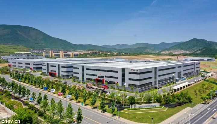 小伊探廠 丨 走進天能綠色制造產業園,探索工廠智能化建設新路徑