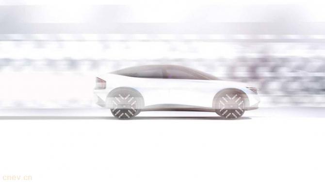 定位为跨界车型 日产将研发全新电动车