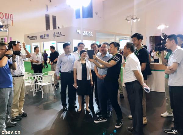 新时代,新能源,新第六届海南新能源车展10月29日召开