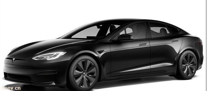 受特斯拉带动,美国电动汽车销量增速超过其行业整体