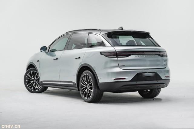 零跑C11要树立20万元以内智能电动汽车性能新标准