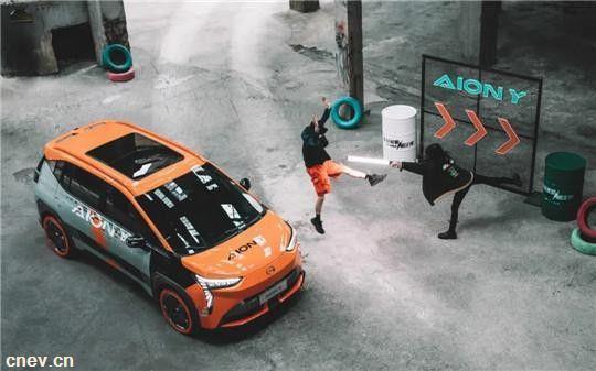 新能源电动车新趋势,埃安S(AIONS)升级款给市场带来剧烈震荡
