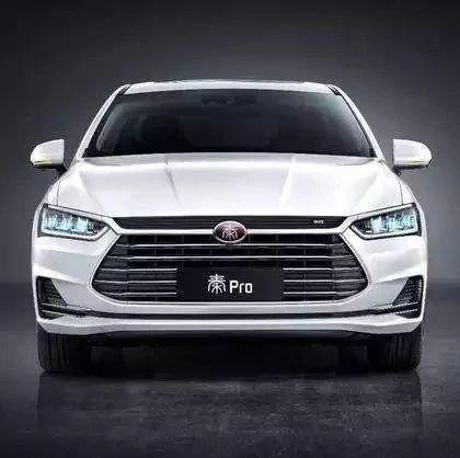 逆势增长!2019一季度北京新能源车交易情况:卖得最好的是它